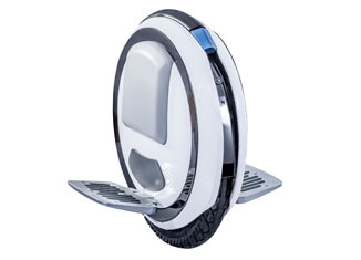 NINEBOT One-wheel Self-balancing Scooter - Ninebot One