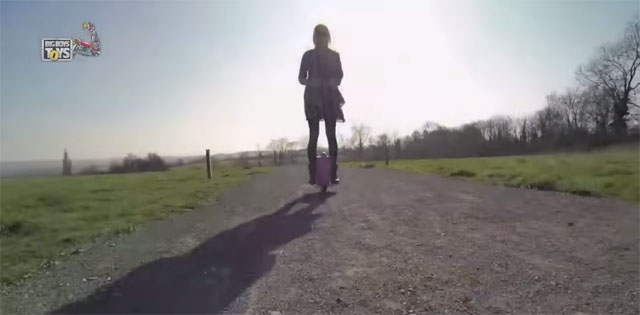 Airwheel Video Reel by Big Boys Toys
