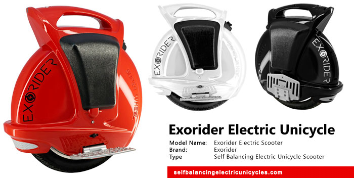 Exorider Electric Scooter Review