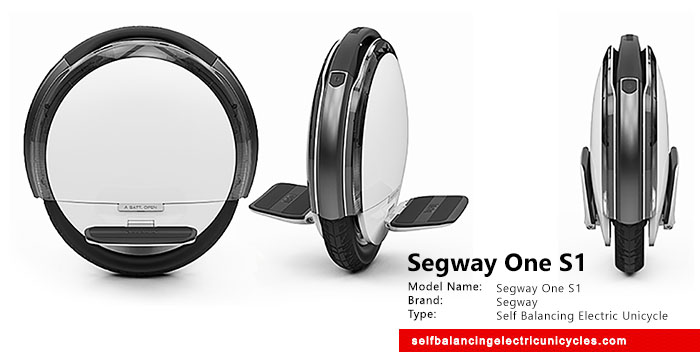 Segway One S1 Electric Unicycle Review