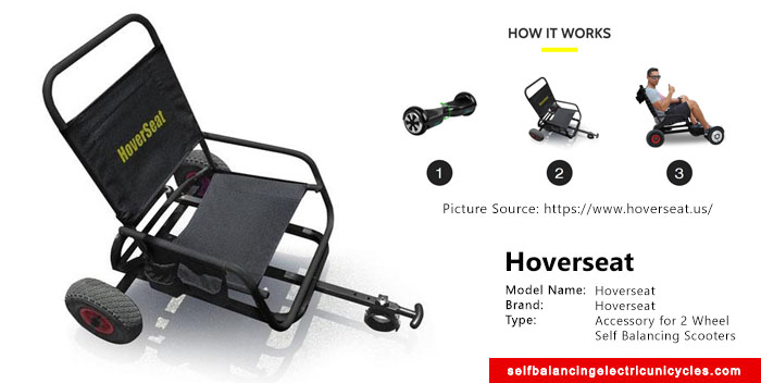 Cool Finds: HOVERSEAT
