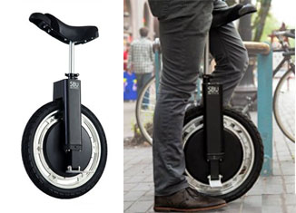 SBU V3 Self-Balancing Unicycle Review