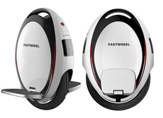 Fastwheel EVA Self Balancing Unicycle Scooter Review