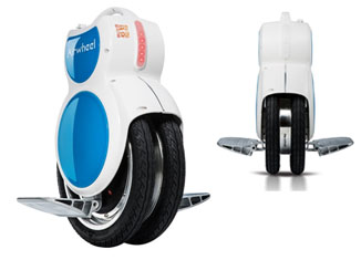 Airwheel Q6 Electric Unicycle Review