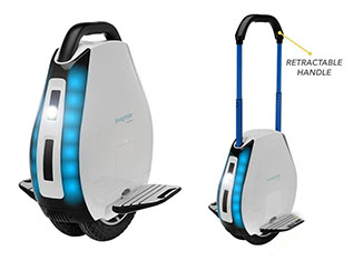 SWAGTRON SwagRoller Electric Unicycle Review
